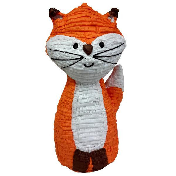Woodland Fox Pinata