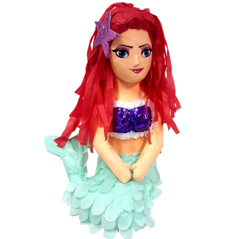 Mermaid Pinata