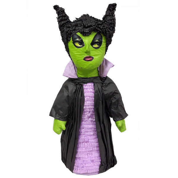 Maleficent Witch Pinata