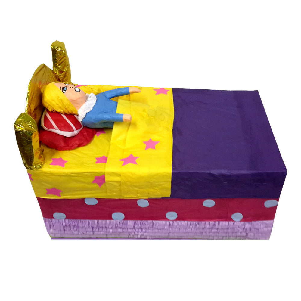 Princess and the Pea Pinata