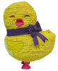 Large Signature Happy Easter Chick Pinata