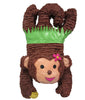 Large Signature Luau Monkey Pinata