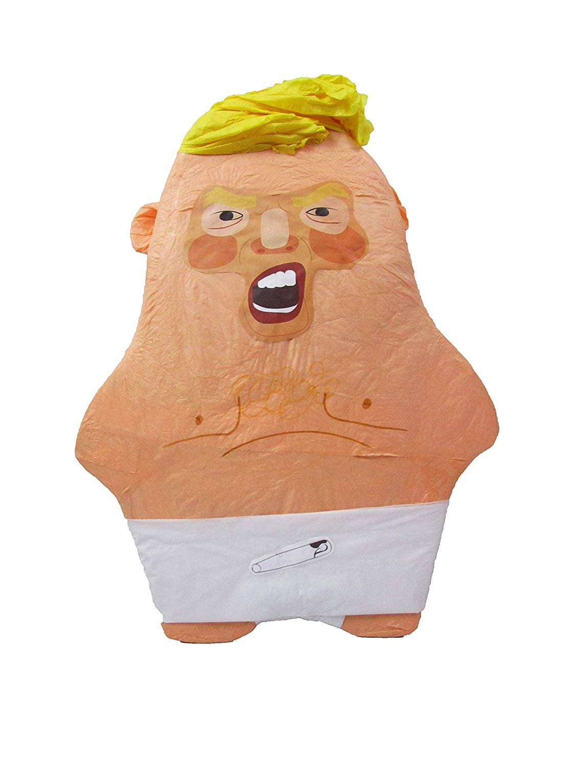 Baby Donald Trump Party Pinata