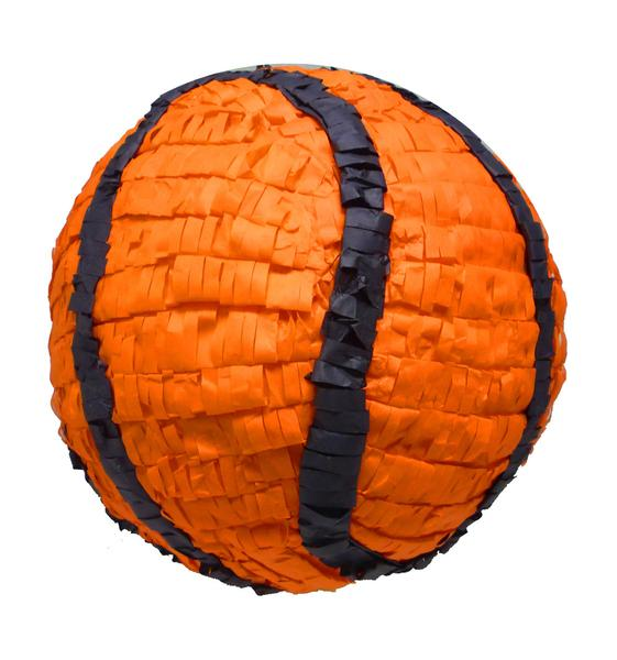 3D Basketball Pinata