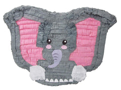 Flying Elephant Pinata