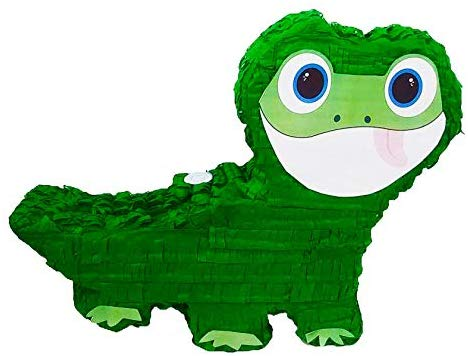 Lizard Salamander Pinata - Kids Birthday Party Game and Decoration