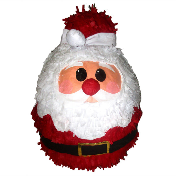 Medium Santa Claus Christmas Pinata