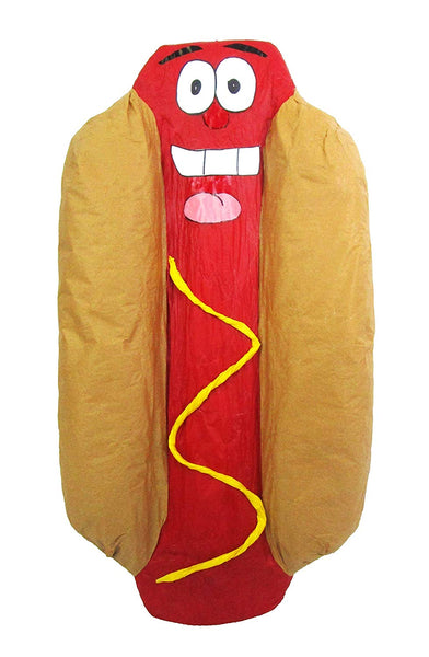 Hot Dog Pinata