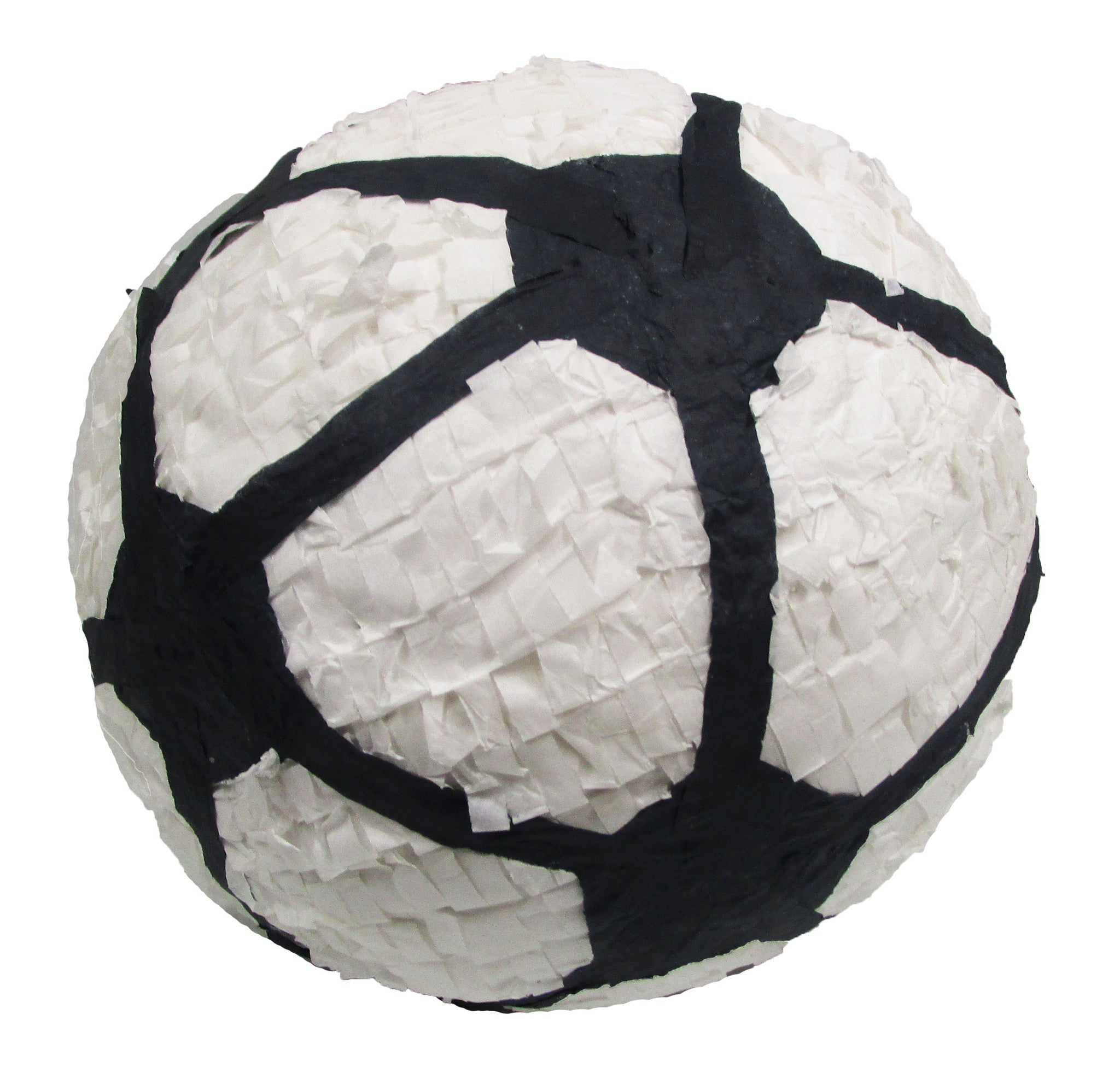 Large 3D Soccer Ball Pinata