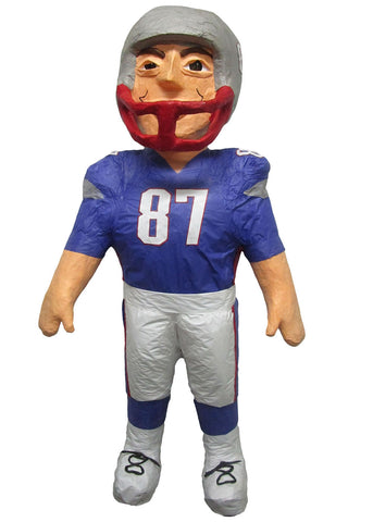Rob Gronkowski NFL Player Custom Pinata