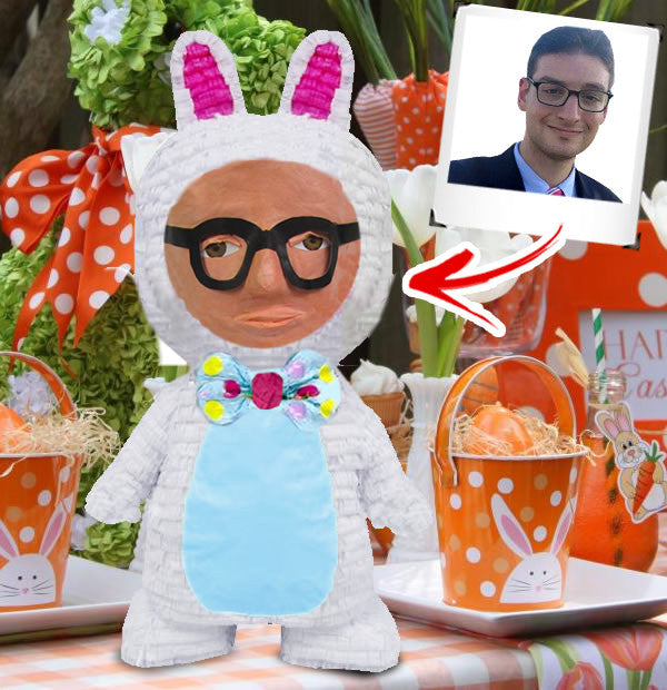 Custom Easter Pinata