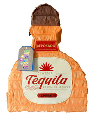 Tequila Bottle Pinata