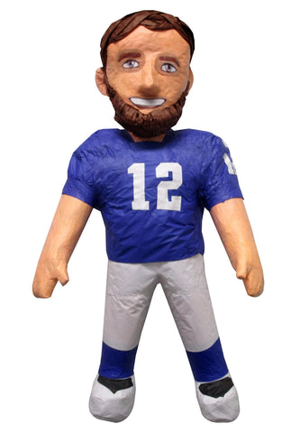 Large Andrew Luck Celebrity Pinata