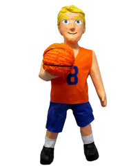 Basketball Player Custom Pinata