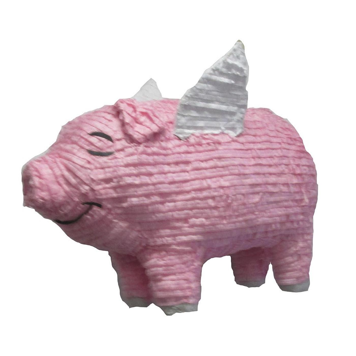 Flying Pig Custom Pinata