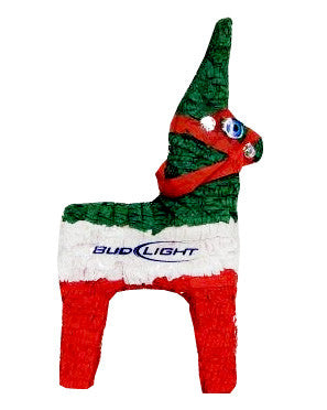 Bud Light Mexican Donkey Pomotional Pinata