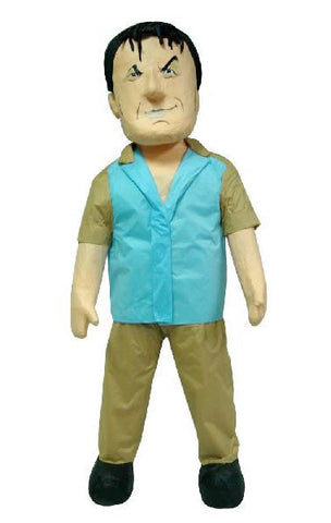 Large Charlie Sheen Celebrity Pinata