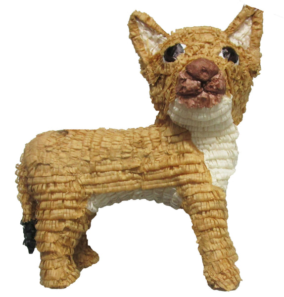 Chihuahua Dog Custom Pinata