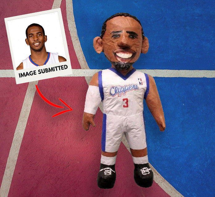 Chris Paul Custom Pinata