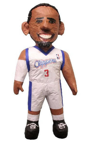 Chris Paul Celebrity Pinata
