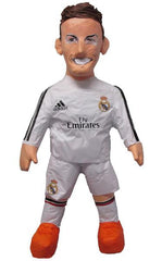 Custom Soccer Player Pinata
