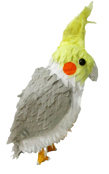 Cockatiel Bird Custom Pinata