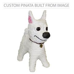 Custom Bolt Pinata