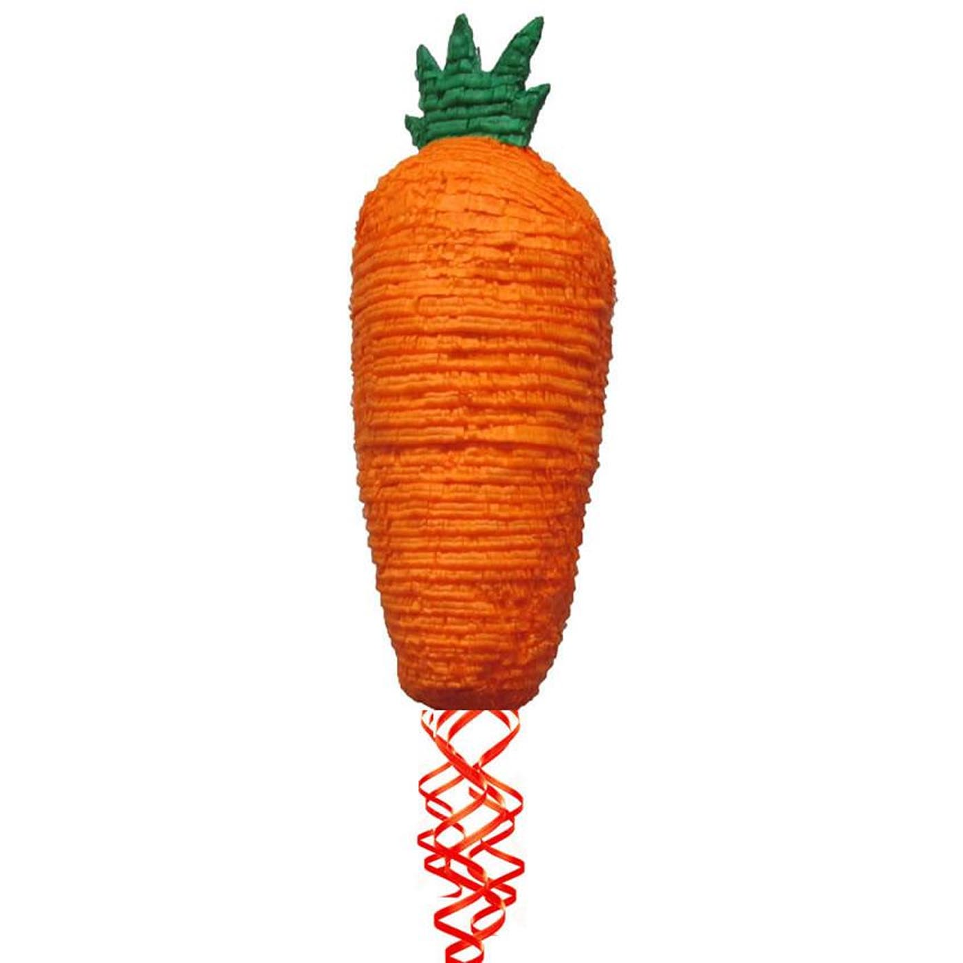 Carrot Custom Pinata