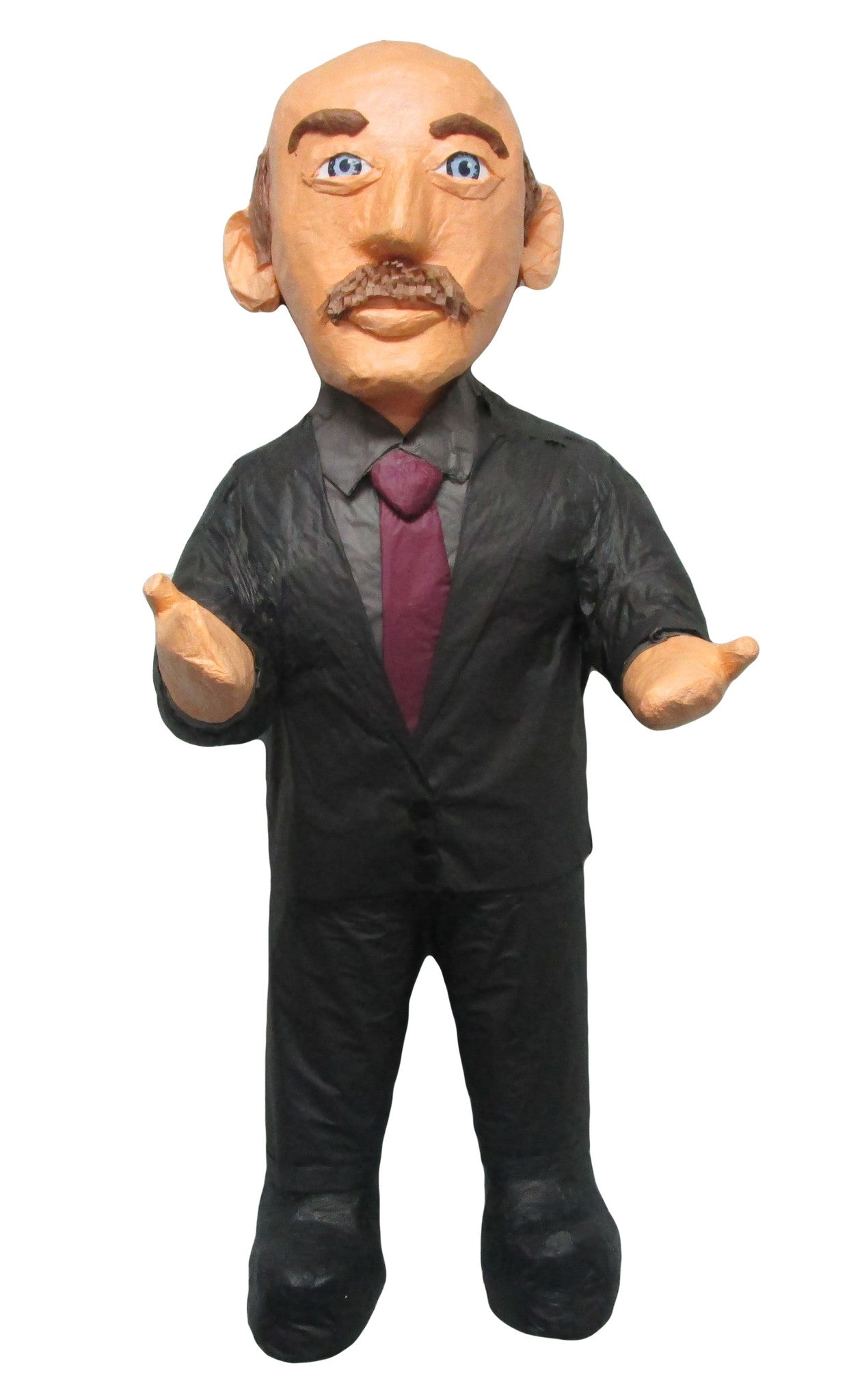 Dr. Phil Custom Pinata