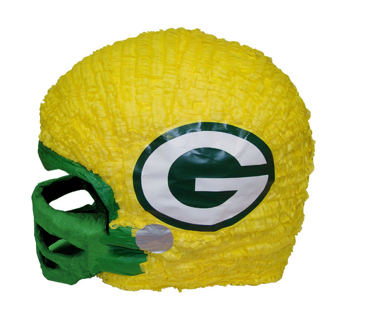 Football Helmet Custom Pinata