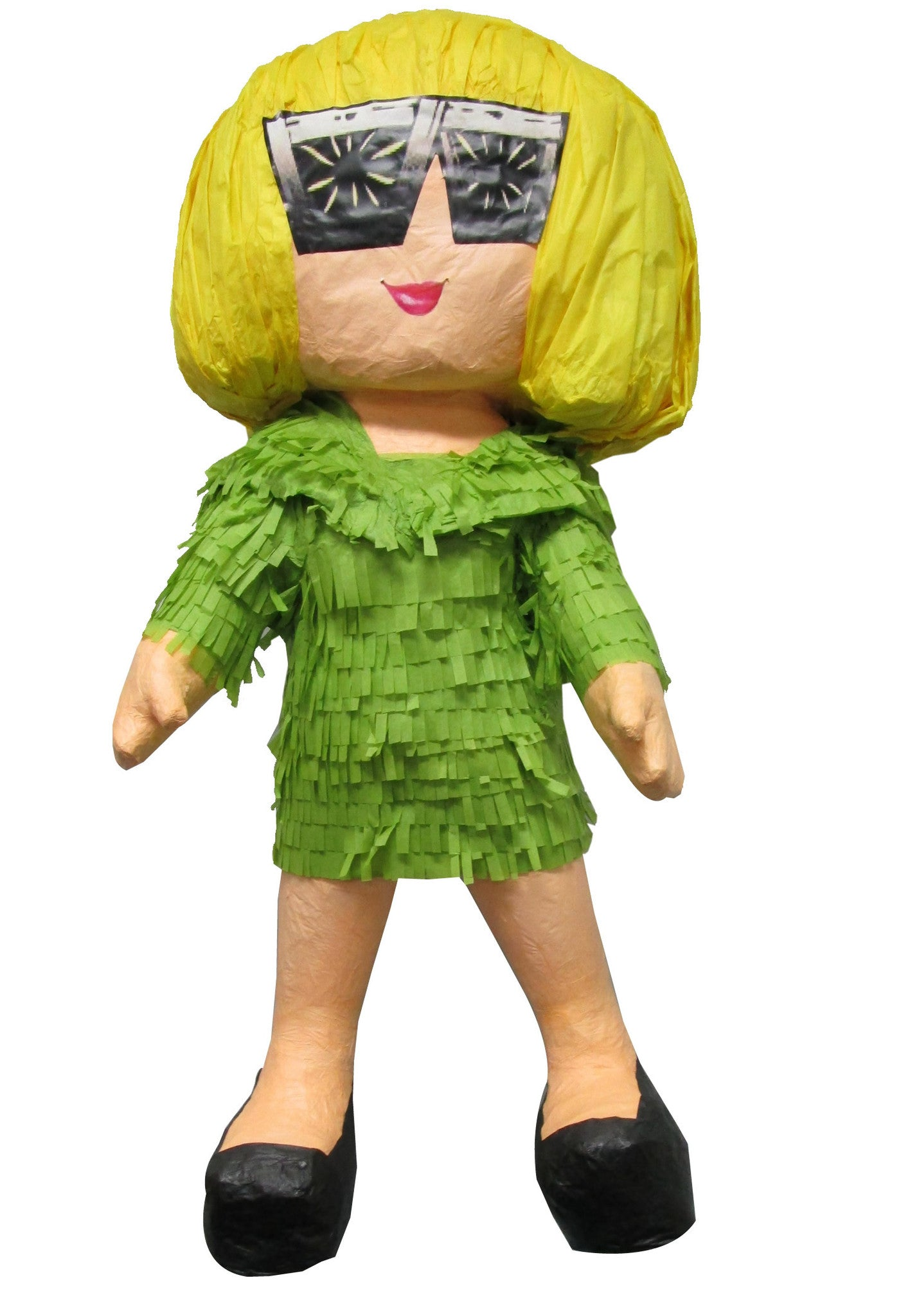Lady Gaga Custom Pinata