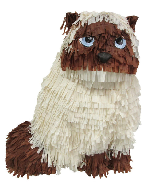 Himalayan Cat Custom Pinata