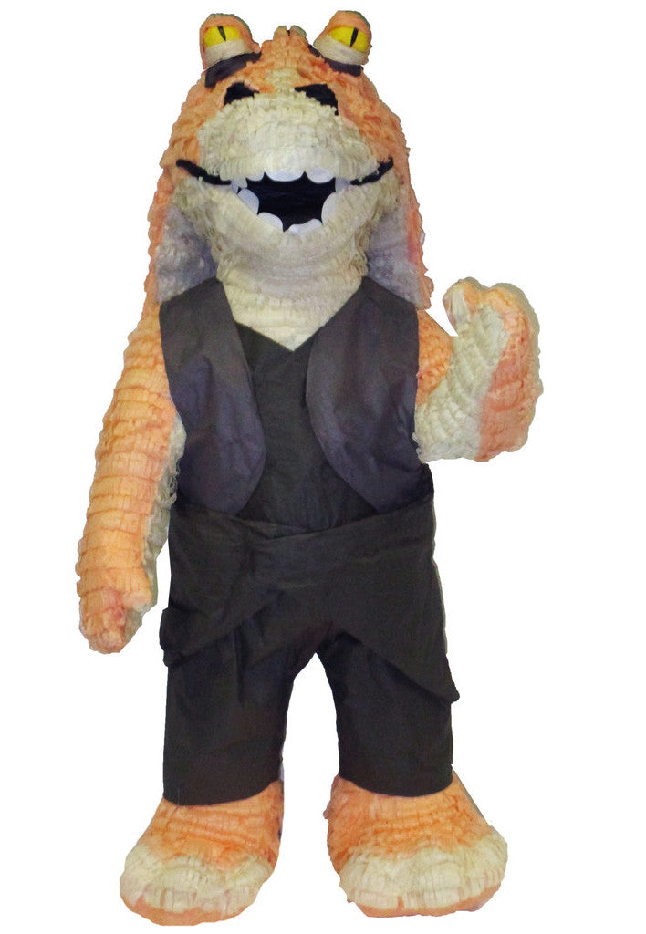 Jar Jar Binks Custom Pinata