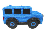 Large Custom Jeep Pinata