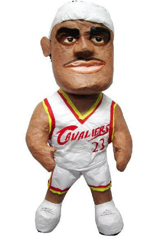 Large Lebron James Celebrity Pinata