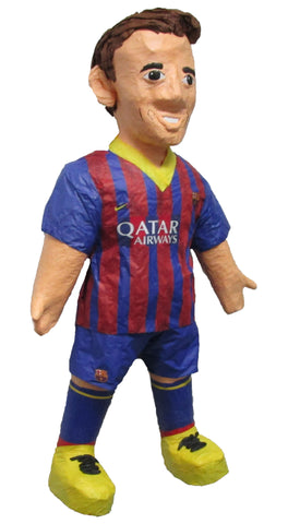 Large Lionel Messi Pinata