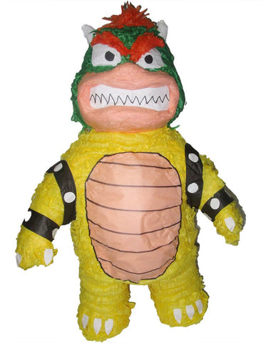 Mario Bross Bowser's  Custom Pinata