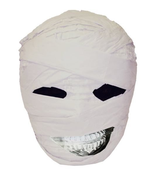 Medium Mummy Head Pinata