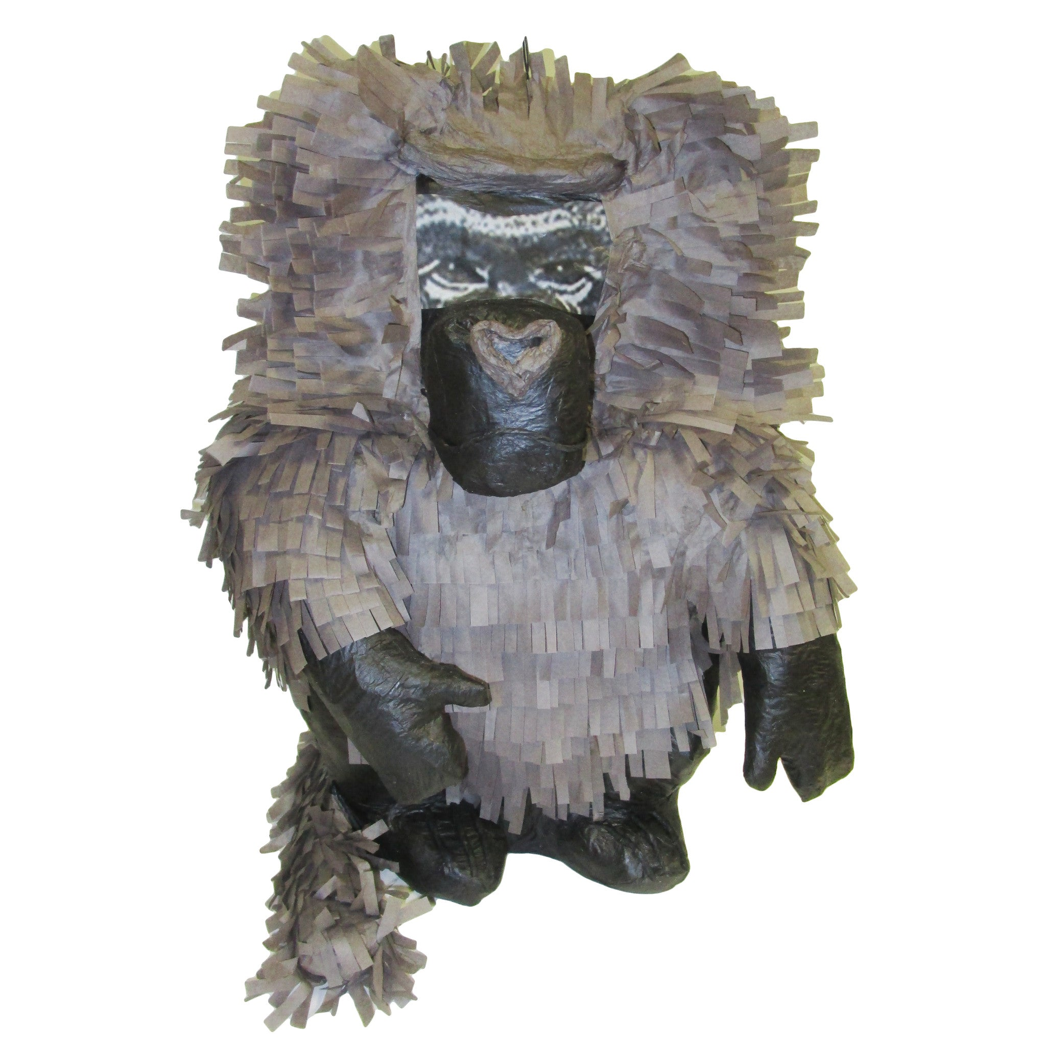 Baboon Monkey Custom Pinata