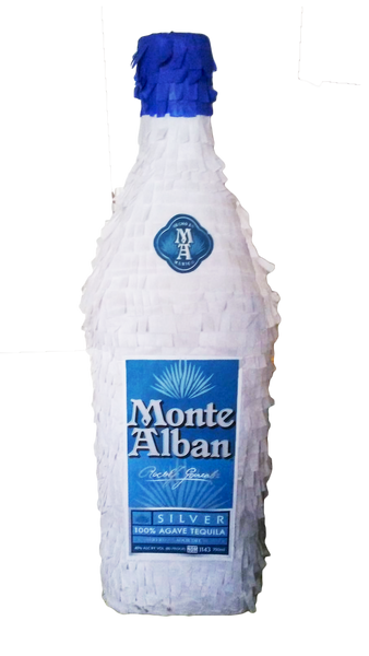 BOTTLE CORPORATE LOGO PINATA