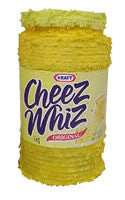 Cheez Whiz Promotional Pinata