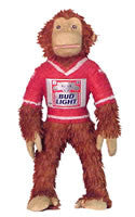 Bud Light Promotional Pinata