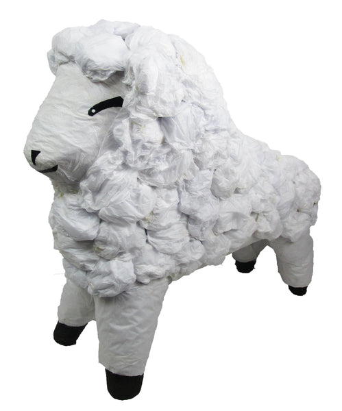 Custom Sheep Pinata