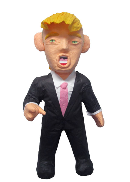 Medium President Donald Trump Pinata - 24""