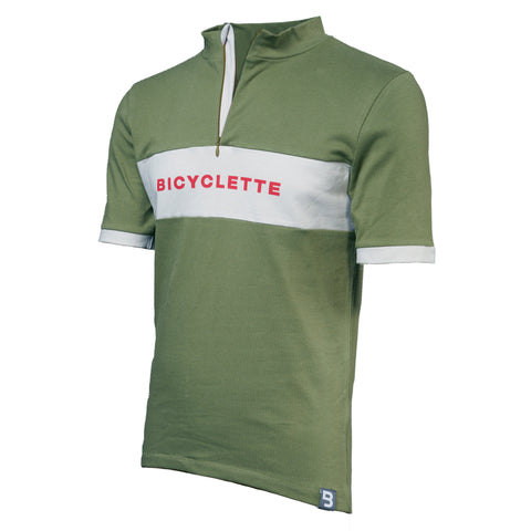 El Rey Bicycle Shirt