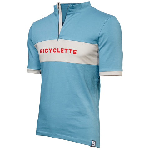Wiggo Bicycle Shirt