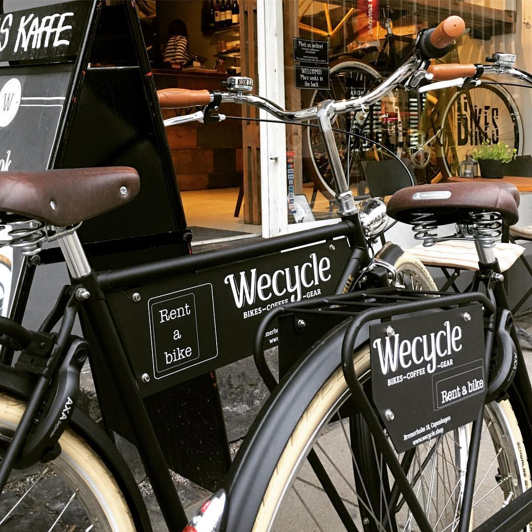 Wecycle