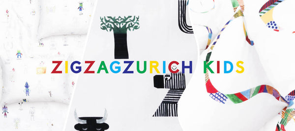 ZigZagZurich Kids Launch - For Little Kids and Big Kids
