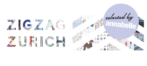 ZigZagZurich selected by Annabelle