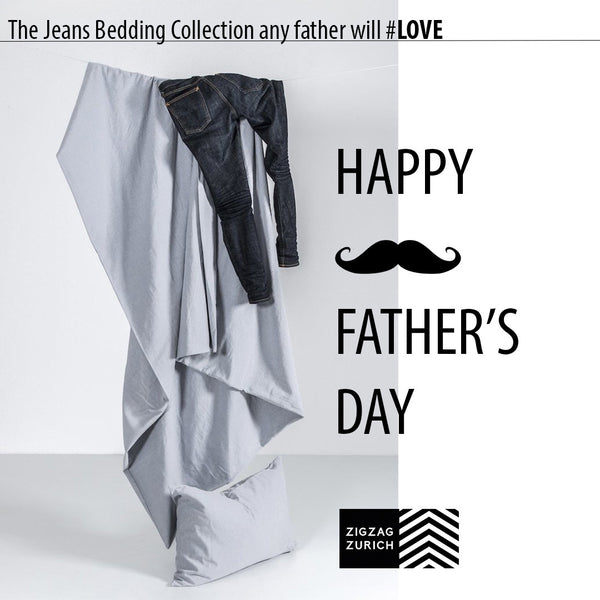 FATHER'S DAY GIFT IDEAS by ZigZagZurich